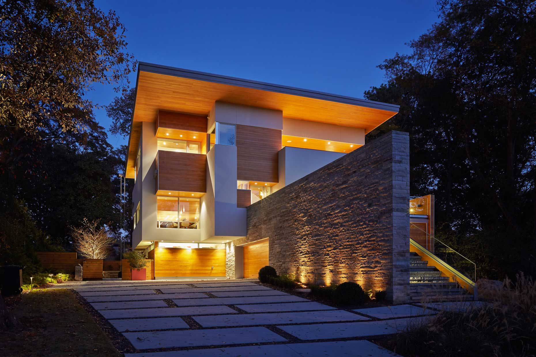 Westrate Residence 1